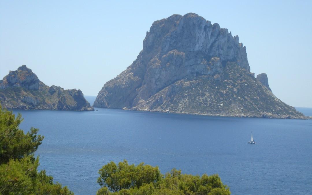 Ibiza (National Geographic Traveller UK)