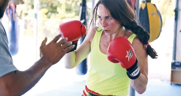 Thai boxing breaks: Just for kicks (National Geographic Traveller)