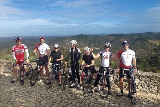 Triathlon holidays: The iron 'men' (National Geographic Traveller UK)