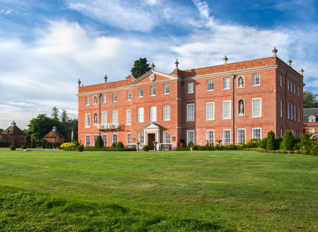 Four Seasons Hampshire Hotel Review (National Geographic Traveller UK)